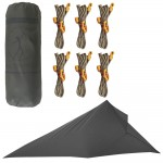 Thermo - Tarp 3m x 2m  Ultralight Bushmen Dark Olive