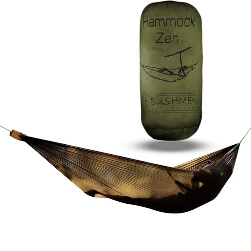 Hamak Ultralight Zen Dark Olive